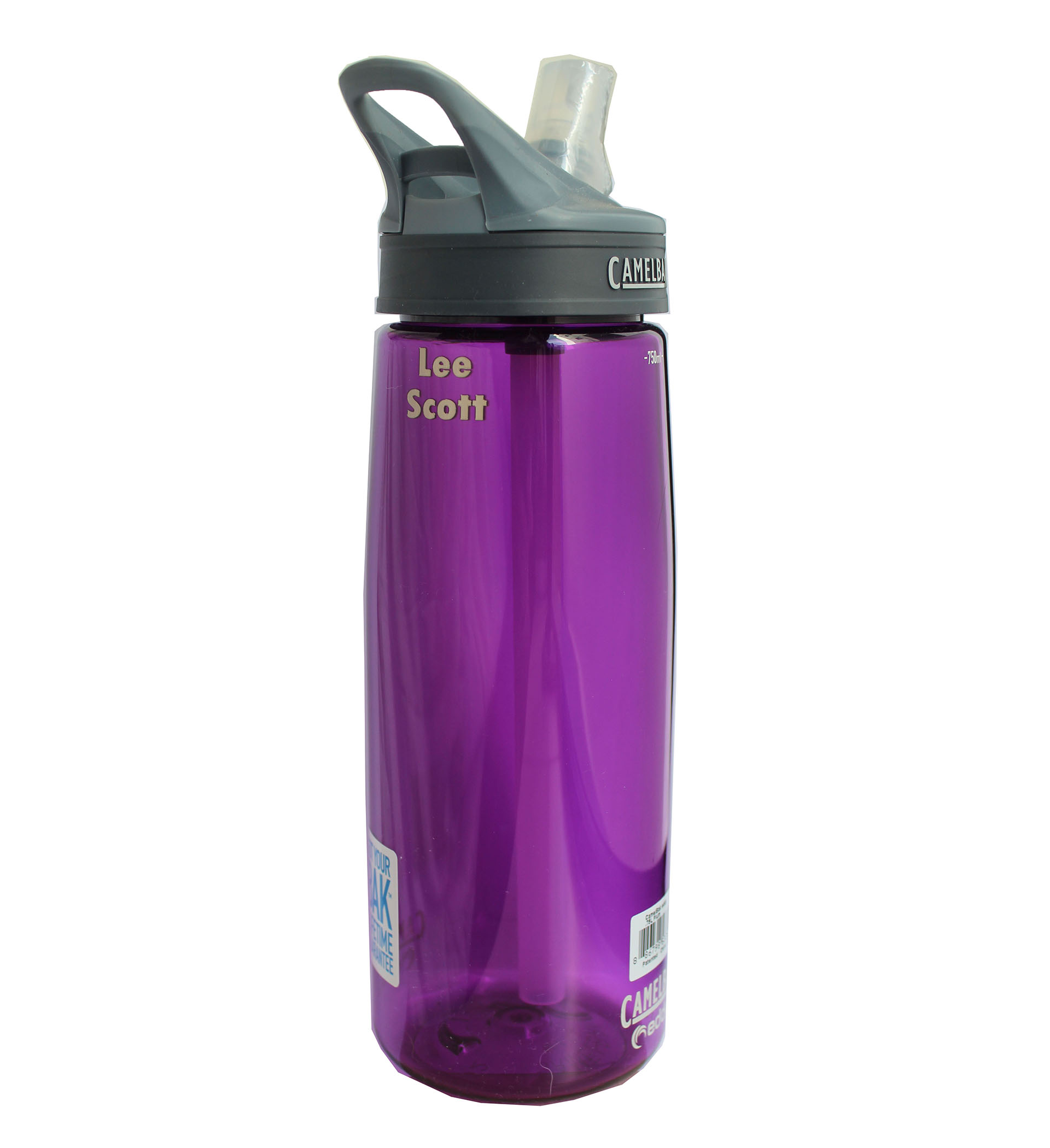 Camelbak Eddy Water Bottle 750 Ml Name Your Dummy